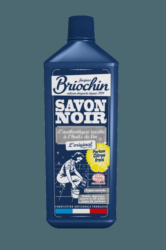 Savon Noir Briochin Composition