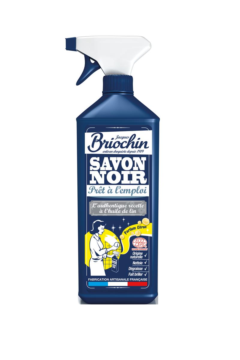 Savon noir pr t l 39 emploi citron frais - Le briochin savon noir ...