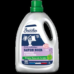 Le briochin entretien nettoyage et cosm tiques - Lessive au savon noir ...
